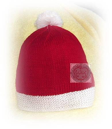 2013.1.聖誕帽