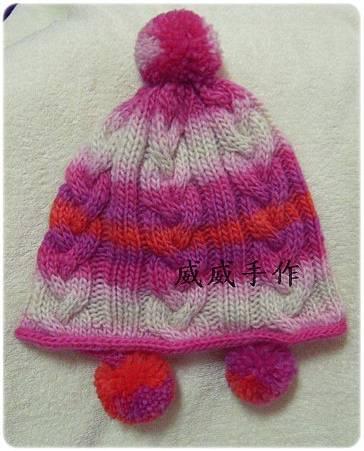 麻花球球帽2.JPG