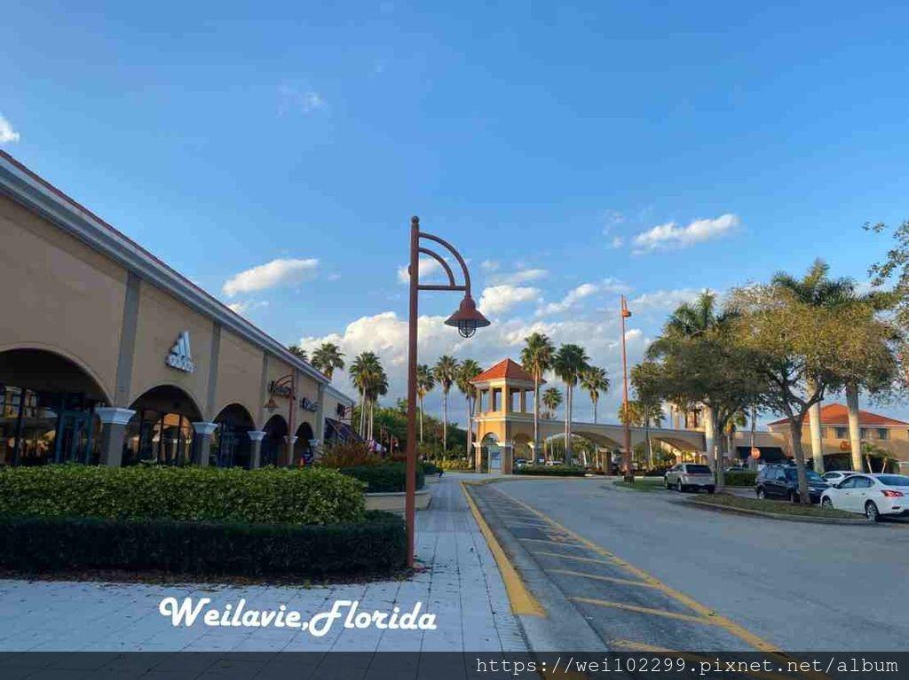 2020美國佛羅里達自助旅遊 Vero Beach文