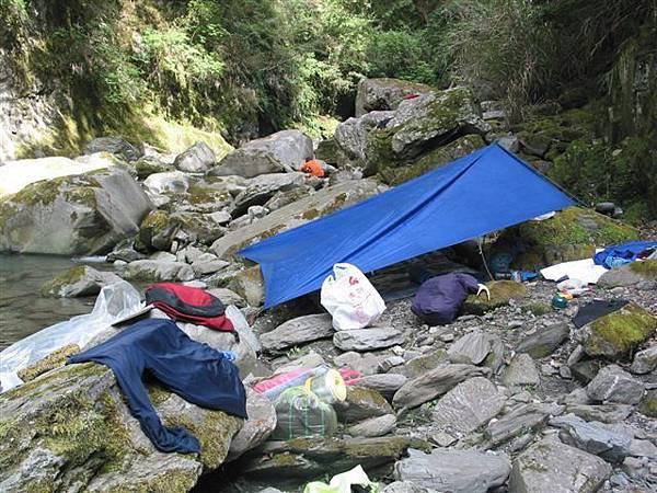相原溪營地