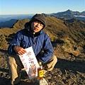 NO32 卑南主山