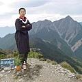NO38 南湖南峰