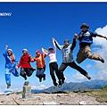 jump~~
