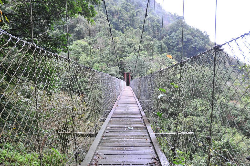 黃麻一號橋
