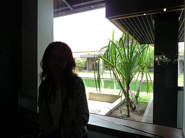 柬埔寨機場  很漂亮唷