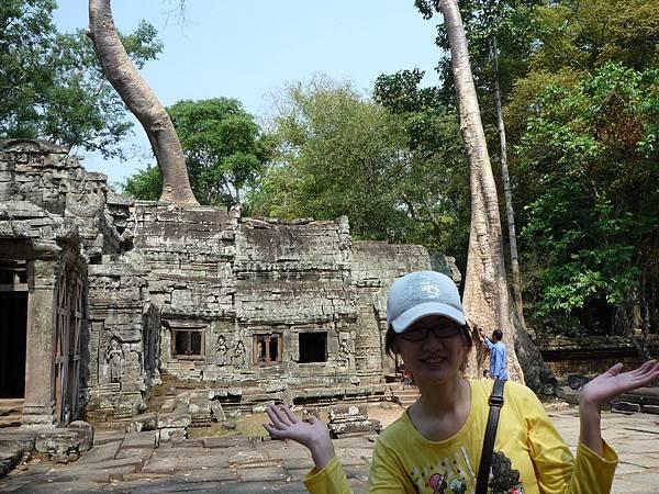 塔普倫神廟