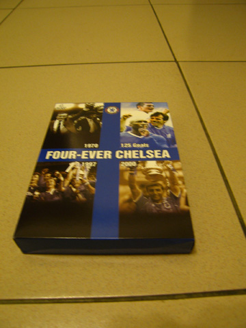 four-ever Chelsea