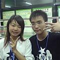 家姨千雯&我