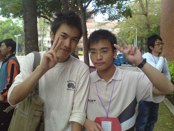 家叔邵峰&我