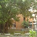 寧靜的校園4