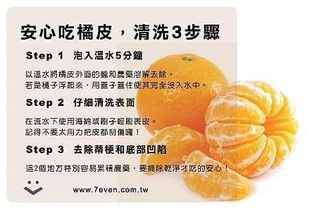 燃脂、排毒、提升免疫 橘子皮都辦得到