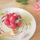 吃草莓好處多多
