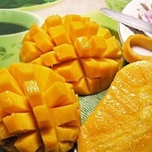 芒果可防皺潔膚