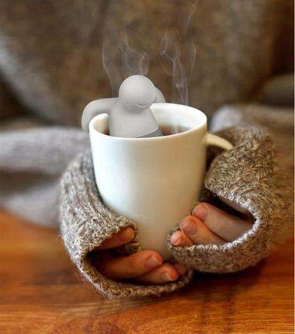 綠茶有效緩解緊張情緒提升減肥效率