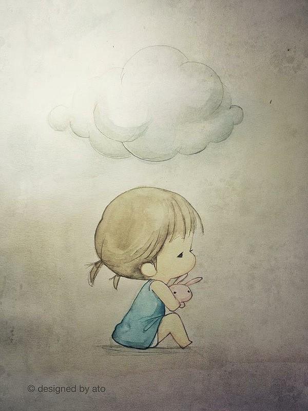 Ato Recover:NO NUKES不希望有一天世界變灰色的。