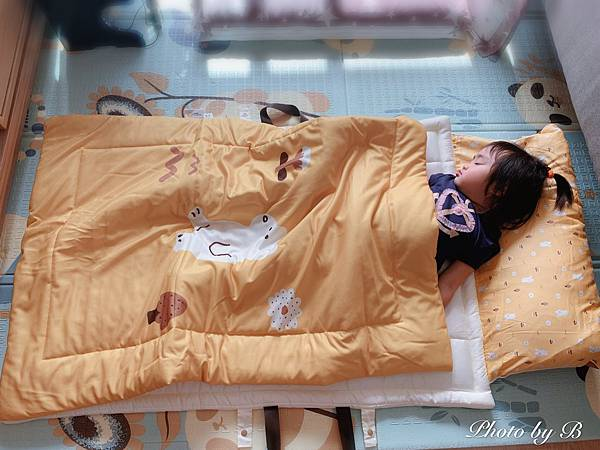 Hans Pumpkin|365days 雙面兒童睡袋|_201203_19.jpg