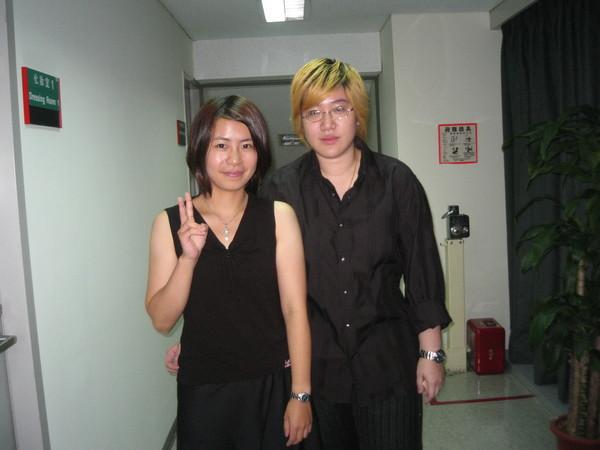 志蕾和小畢2