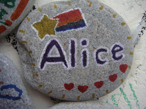 特寫-Alice