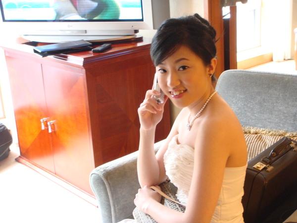 小明的妹妹