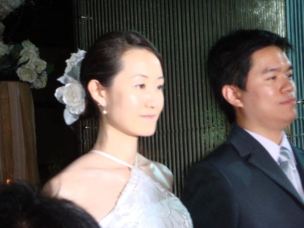 什麼時後輪到你們的婚禮啊 ^^?