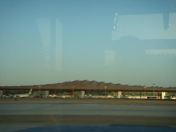 0303  傳說中的新機場???