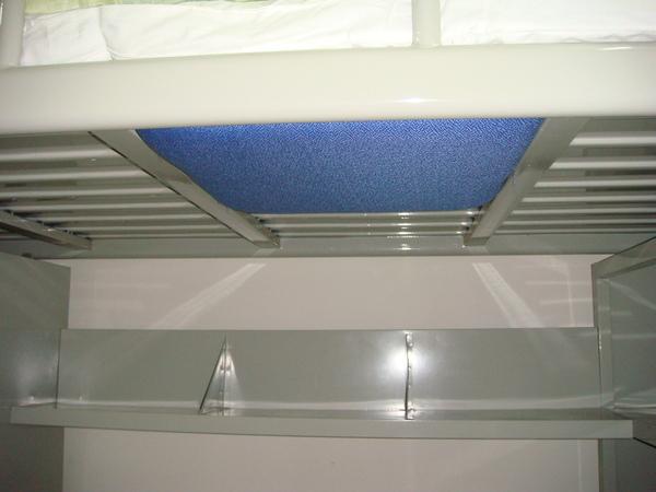 0303  超貼心的宿舍裝置