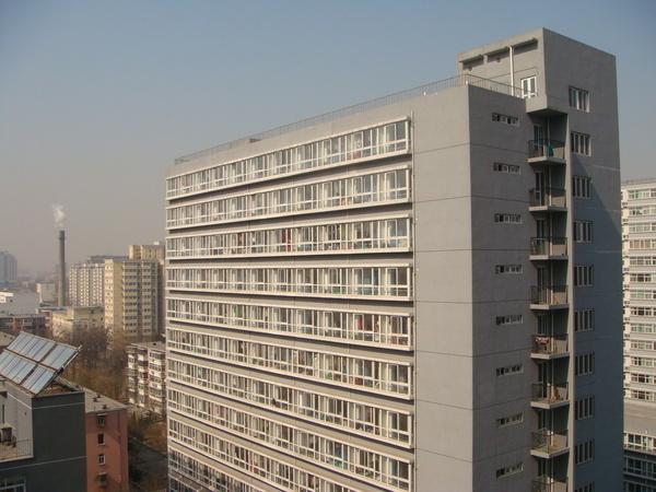 0305  宿舍外觀