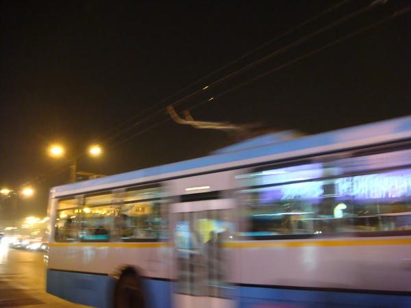 0307  電車