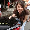 第一天--我和狗狗