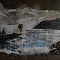 第一天--山洞裡面的壁畫