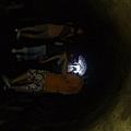 第一天--山洞黑黑
