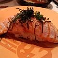 結果超生於是我無法吃的炙鮭魚