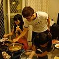 又有壽喜燒又有燒烤,兩個願望一次滿足!