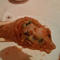 20110612 鮮蝦腐皮捲