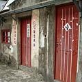 20110724 四四南村的舊眷村風貌
