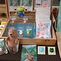 20110724 春天小熊系列商品