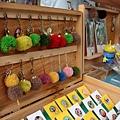 20110724 小樹和新的球球跟丸子