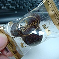 Roger 做的(誤)米奇臉巧克力