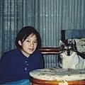 1997 我跟賴賴