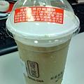 貢茶的奶蓋系列真的很好喝