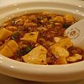 20111009 麻婆豆腐