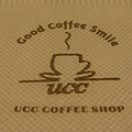 SOGO 樓下的 UCC CAFE