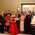20111224 柏伸婚禮