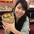 可楓姐和蟹黃燒賣