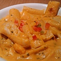 GoGo Pasta - 南瓜雞肉水管麵