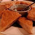 暹廚泰式料理 - 月亮蝦餅