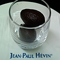 Jean-Paul Hevin 101 招待的巧克力