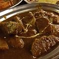 東印度肉丸咖哩