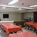 客廳和食堂
