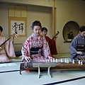 日本傳統音樂表演
